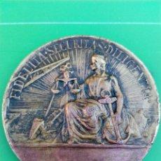 Medallas condecorativas: MEDALLA COMISARIADO ESPAÑOL MARITIMO. Lote 71075597