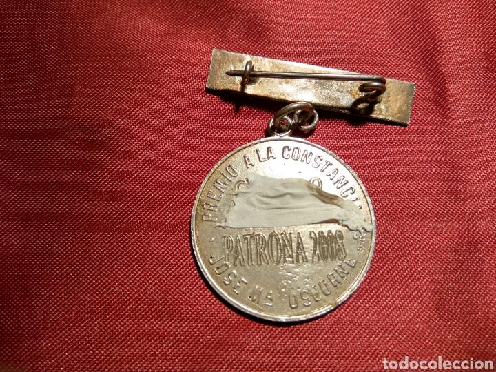 Medallas condecorativas: MEDALLA CRUZ DEL CAMPO PLATA - Foto 2 - 71484226