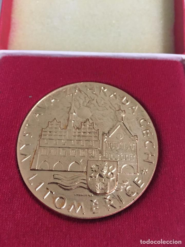 Medallas condecorativas: Medalla - Foto 2 - 72386141