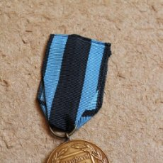 Medallas condecorativas: MEDALLA VIRTUTI MILITARI. VIRTUD MILITAR.ZASLUZONYM NA POLU CHWALY. 1944.. Lote 83124104