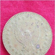 Medallas condecorativas: MONEDA COMERCIAL FICHA TOKEN REINO UNIDO. Lote 91072158