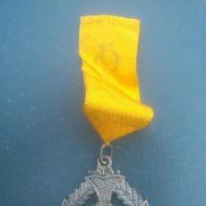 Medaillen Auszeichnungen - MEDALLA AL MERITO - 91216625