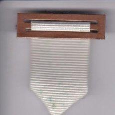 Medallas condecorativas: MEDALLA DEL COLEGIO SAN IGNASI 10 ANYS DE LA NOSTRA PROMOCIO. Lote 102826335