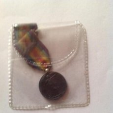 Medallas condecorativas: MEDALLA INGLESA PRIMERA GUERRA MUNDIAL 1914-1919, THE GREAT WAR FOR CIVILISATION. Lote 108820511