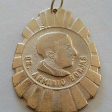 Medallas condecorativas: CONDECORACIÓN ORDEN DR. ARMINIO BORJAS. FEDERACIÓN COLEGIOS DE ABOGADOS DE VENEZUELA. ÚNICA CLASE. Lote 108999867