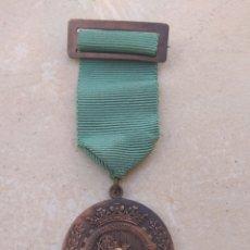Medallas condecorativas: MEDALLA AL MERITO DE LA CAMARA DE COMERCIO INDUSTRIA Y NAVEGACIÓN DE VALENCIA. Lote 29774294