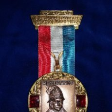 Medallas condecorativas: MEDALLA ALEMANA CONMEMORATIVA 1972. Lote 114702339