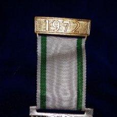 Medallas condecorativas: MEDALLA ALEMANA CONMEMORATIVA 1972. Lote 114704363