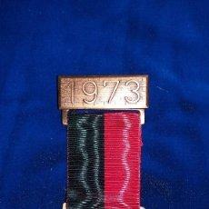 Medallas condecorativas: MEDALLA ALEMANA CONMEMORATIVA ARNEGG 1973. Lote 114705143