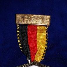 Medallas condecorativas: MEDALLA ALEMANA CONMEMORATIVA ESSINGEN 1971. Lote 114710055