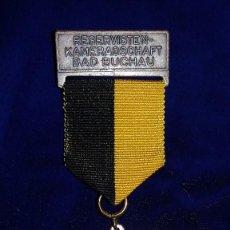 Medallas condecorativas: MEDALLA ALEMANA CONMEMORATIVA 1971. Lote 114711131
