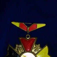 Medallas condecorativas: MEDALLA ALEMANA CONMEMORATIVA. Lote 114712507