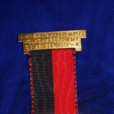 Medallas condecorativas: MEDALLA ALEMANA CONMEMORATIVA ARNEGG 1972. Lote 114715283