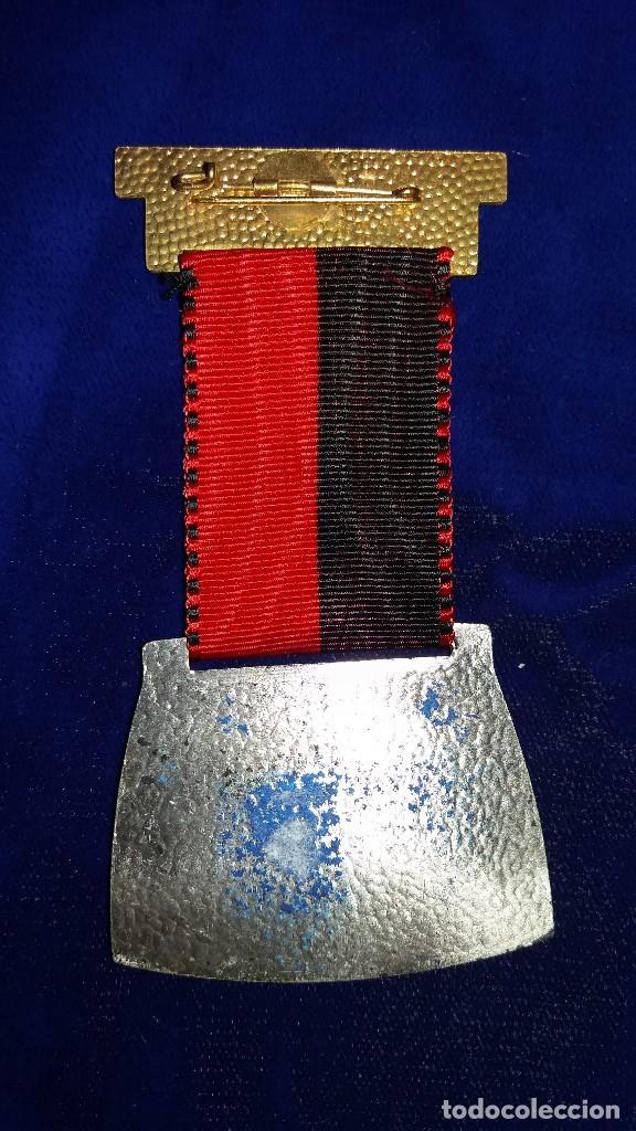 Medallas condecorativas: MEDALLA ALEMANA CONMEMORATIVA ARNEGG 1972 - Foto 2 - 114715283