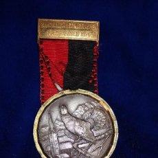 Medallas condecorativas: MEDALLA ALEMANA CONMEMORATIVA 1970. Lote 114715731