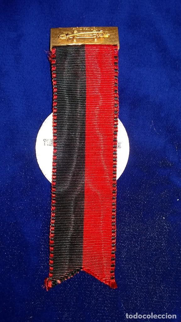 Medallas condecorativas: MEDALLA ALEMANA CONMEMORATIVA 1970 - Foto 2 - 114715731