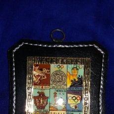 Medallas condecorativas: EDALLA ALEMANA CONMEMORATIVA JUEGOS OLIMPICOS 1972. Lote 114719959