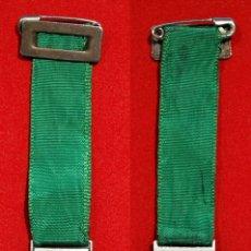 Medallas condecorativas: MEDALLA AL MERITO COLEGIO DE LA COMPAÑIA DE SANTA TERESA DE JESUS BARCELONA 1950. Lote 51131525