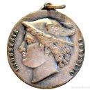Medallas condecorativas: ANTIGUA MEDALLA INDUSTRIA Y COMERCIO 1956 BARCELONA MADRID. Lote 79144281