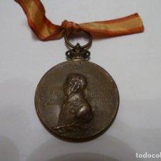 Medallas condecorativas: MEDALLA AL LIBERADOR DEL PUENTE DE SAMPAYO 1809. Lote 139827822