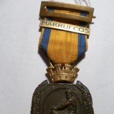 Medallas condecorativas: AL MERITO EN CAMPAÑA REPUBLICA. Lote 146660674