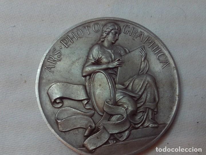 ART PHOTO GRAPHICA,CONCURSO FOTOGRAFIA PREMIO VALENTIN PLA (Numismática - Medallería - Condecoraciones)