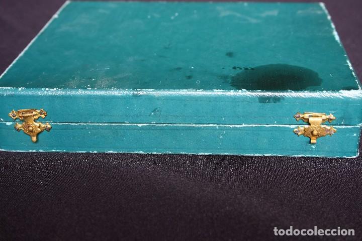 Medallas condecorativas: RENFE-MEDALLA Y PLACA A LA FIDELIDAD-TREN-FERROCARRILES - Foto 6 - 149537134