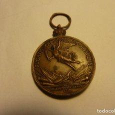 Medallas condecorativas: MEDALLA 2ºCENT BOMBARDEO BRIHUEGA Y VILLAVICIOSA. Lote 149822594