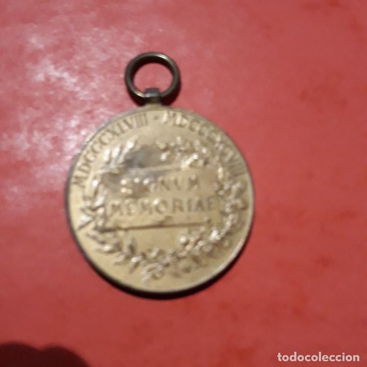 Medallas condecorativas: MEDALLA IMPERIO AUSTROHÚNGARO 3 - Foto 2 - 150097942