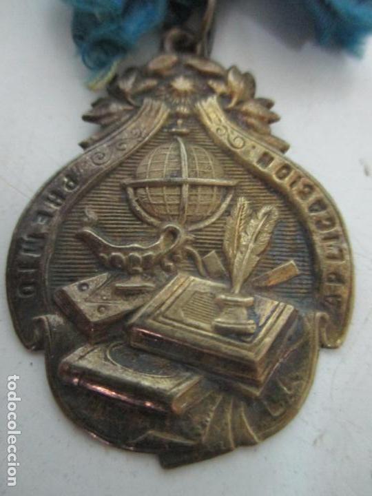 Medaillen Auszeichnungen: Medalla de Latón - Premio a la Aplicación - Foto 2 - 156813590