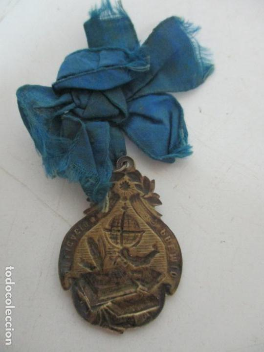 Medaillen Auszeichnungen: Medalla de Latón - Premio a la Aplicación - Foto 3 - 156813590