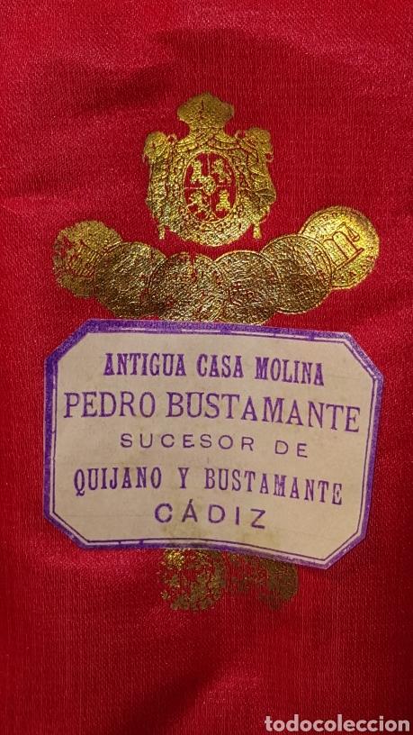 Medallas condecorativas: MEDALLA DE LA REAL ACADEMIA HISPANO AMERICANA - Foto 2 - 157854806