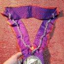 Medallas condecorativas: GRAN MEDALLON III EXHIBICION NACIONAL DE ARTE CULINARIO TARRAGONA 1969 SKAL -CHEF-COCINA---ESPAÑA. Lote 160658946