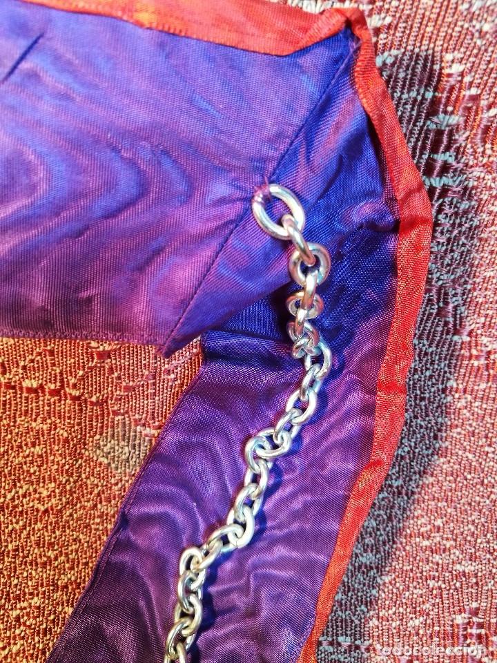 Medallas condecorativas: GRAN MEDALLON III EXHIBICION NACIONAL DE ARTE CULINARIO TARRAGONA 1969 SKAL -CHEF-COCINA---ESPAÑA - Foto 7 - 160658946