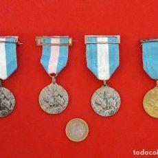 Medallas condecorativas: MEDALLA , CONDECORACION COLEGIO , PREMIO. Lote 161856534
