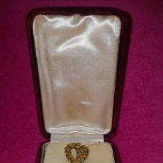 Medallas condecorativas: MEDALLA DE LA REAL SOCIEDAD GEOGRÁFICA 1876. Lote 163604464