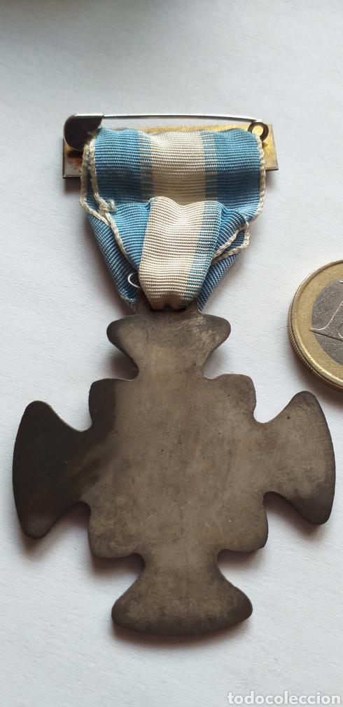 Medallas condecorativas: Medalla mérito escolar. - Foto 2 - 167400098