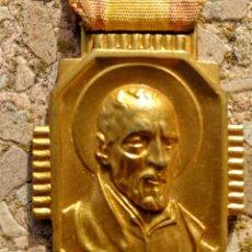 Medallas condecorativas: MEDALLA CONDECORACIÓN ESCUELA PÍAS SAN JOSÉ DE CALASANZ - AB12. Lote 169892458