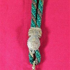 Medallas condecorativas: CONDECORACIÓN EN PLATA. REAL ACADEMIA DE NOBLES ARTES DE SN. FERNANDO. . Lote 178759653