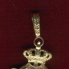 Medallas condecorativas: MEDALLA DE DOCTOR.. Lote 183070966