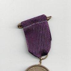 Medallas condecorativas: MEDALLA DE LA MARCHA ANUAL EN EL AIRE EN OOSTERBEEK, PAÍSES BAJOS. Lote 186313355