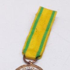 Medallas condecorativas: MEDALLA CONDECORATIVA. Lote 186437820