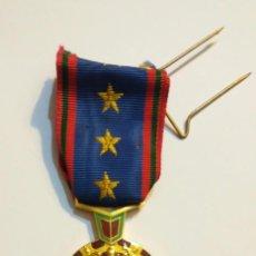 Medallas condecorativas: MEDALLA CONDECORACIÓN COMMERCE INDUSTRIE FINANCE. Lote 187243362