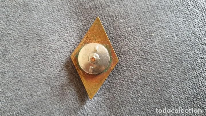 Medallas condecorativas: CUBA REVOLUCION OFICIAL GENERAL PIN INSIGNIA UNIFORME CHE GUEVARA FIDEL CASTRO 1960 - Foto 2 - 193806543