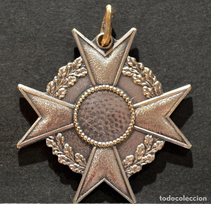 MEDALLA METALICA TIRO 1978 CARABINA NEUMATICA (Numismática - Medallería - Condecoraciones)
