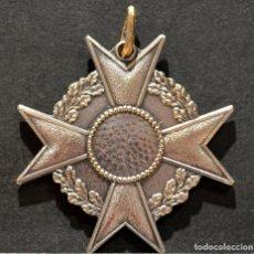 Medallas condecorativas: MEDALLA METALICA TIRO 1978 CARABINA NEUMATICA. Lote 193956087