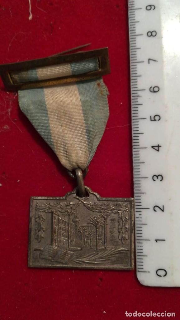 MEDALLA PREMIO ESPECIAL 1957 (Numismática - Medallería - Condecoraciones)