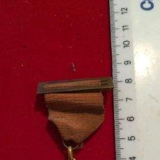 Medallas condecorativas: ANTIGUA MEDALLA (¿?). Lote 200111523