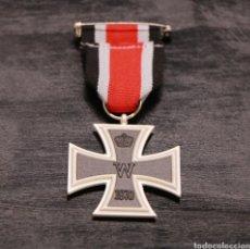 Medallas condecorativas: MEDALLA CRUZ DE HIERRO ALEMANIA 1813-1870 . EMBLEMA MILITAR. INSIGNIA EJÉRCITO ALEMÁN.. Lote 203242895