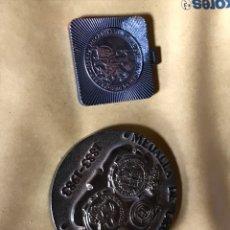 Medallas condecorativas: MEDALLAS DE BURGOS. Lote 203755775